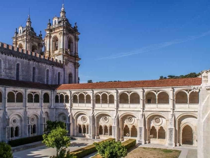 Chef-d'œuvre de l'art gothique cistercien du fait de ses dimensions, son idéal de simplicité, de la beauté des matériaux et du soin apporté à sa construction.