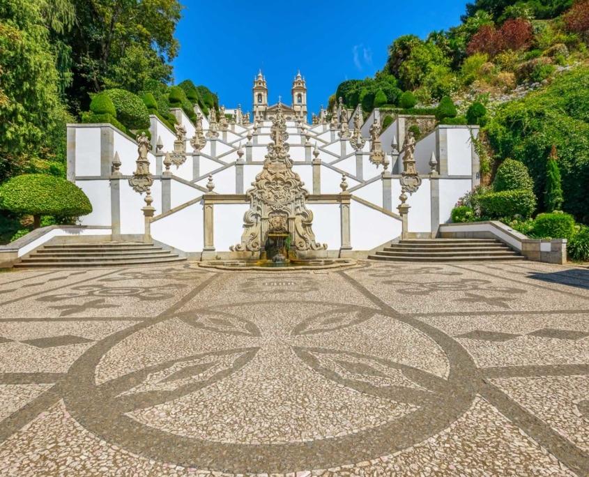 Fondée par les Romains il y a plus de 2000 ans, Braga est l'une des plus anciennes villes chrétiennes du monde.