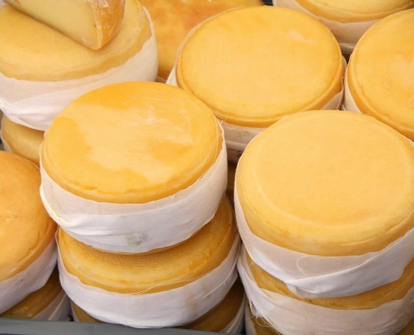 Une appellation d'origine protégée désignant un fromage portugais au lait de brebis, à découvrir aussi au Musée du Fromage à Covilha.