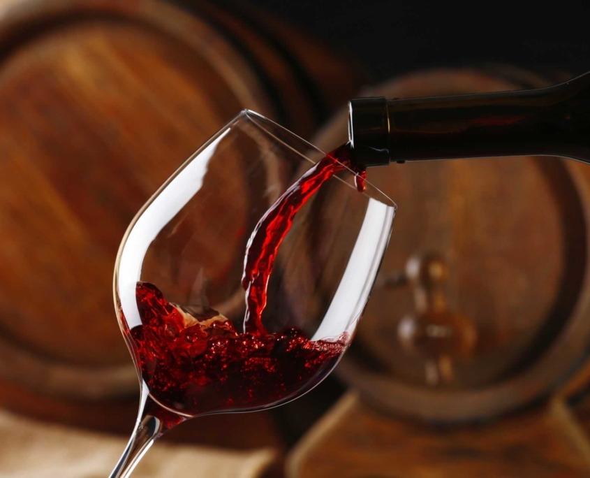 Le Dão et Lazões, un territoire à l'intérieur des terres, en dessous de la rivière Douro, qui produit des vins de haute qualité.